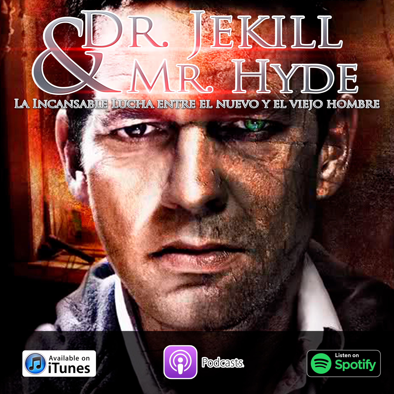 Guss Benitez - Dr Jekill & Mr Hide