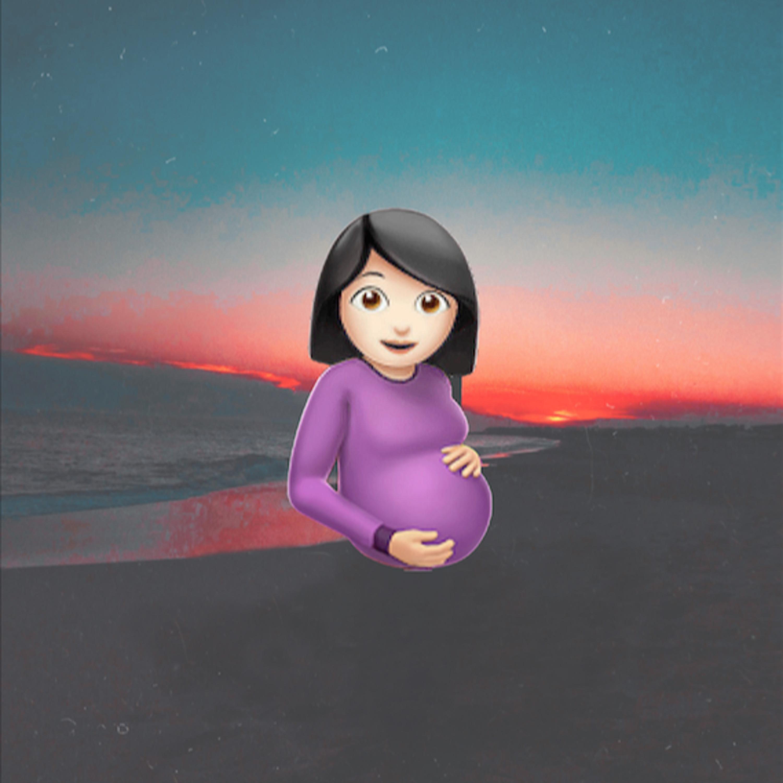 🤰 Embarazadas con ansiedad