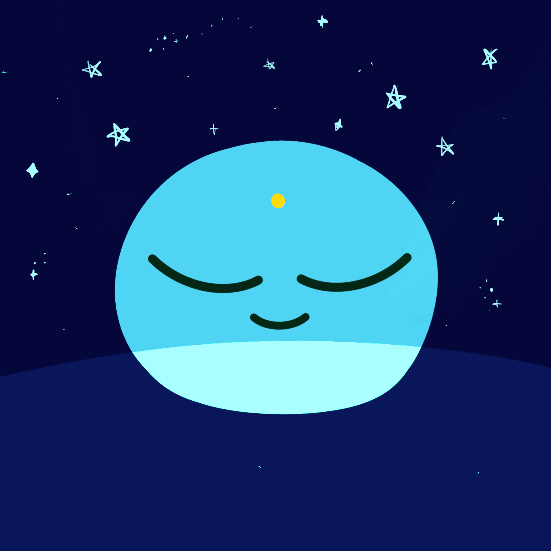 Lluvia relajante para dormir y meditar 🌧️✨