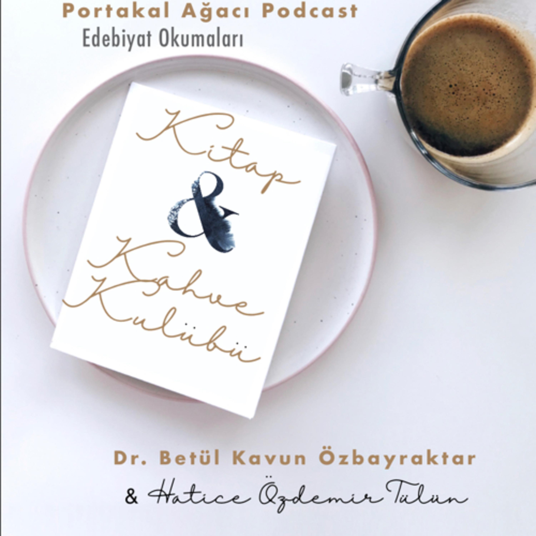 Portakal Ağacı Kitap & Kahve: Tanıtım Bölümü
