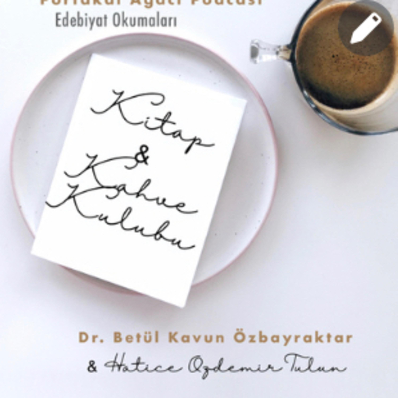 Portakal Ağacı Kitap & Kahve; Veba Romanı