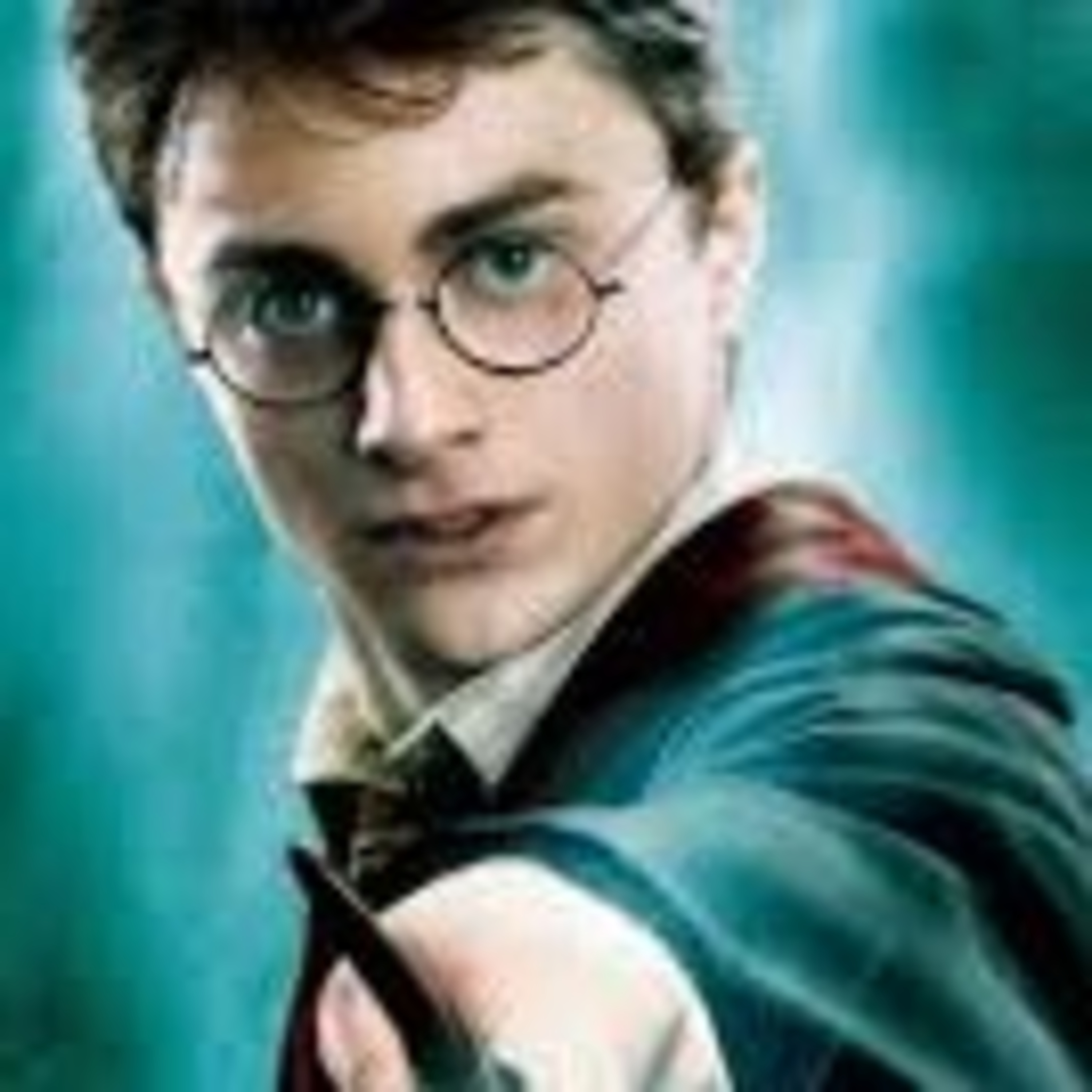"""Playing """"Harry Potter"""""""