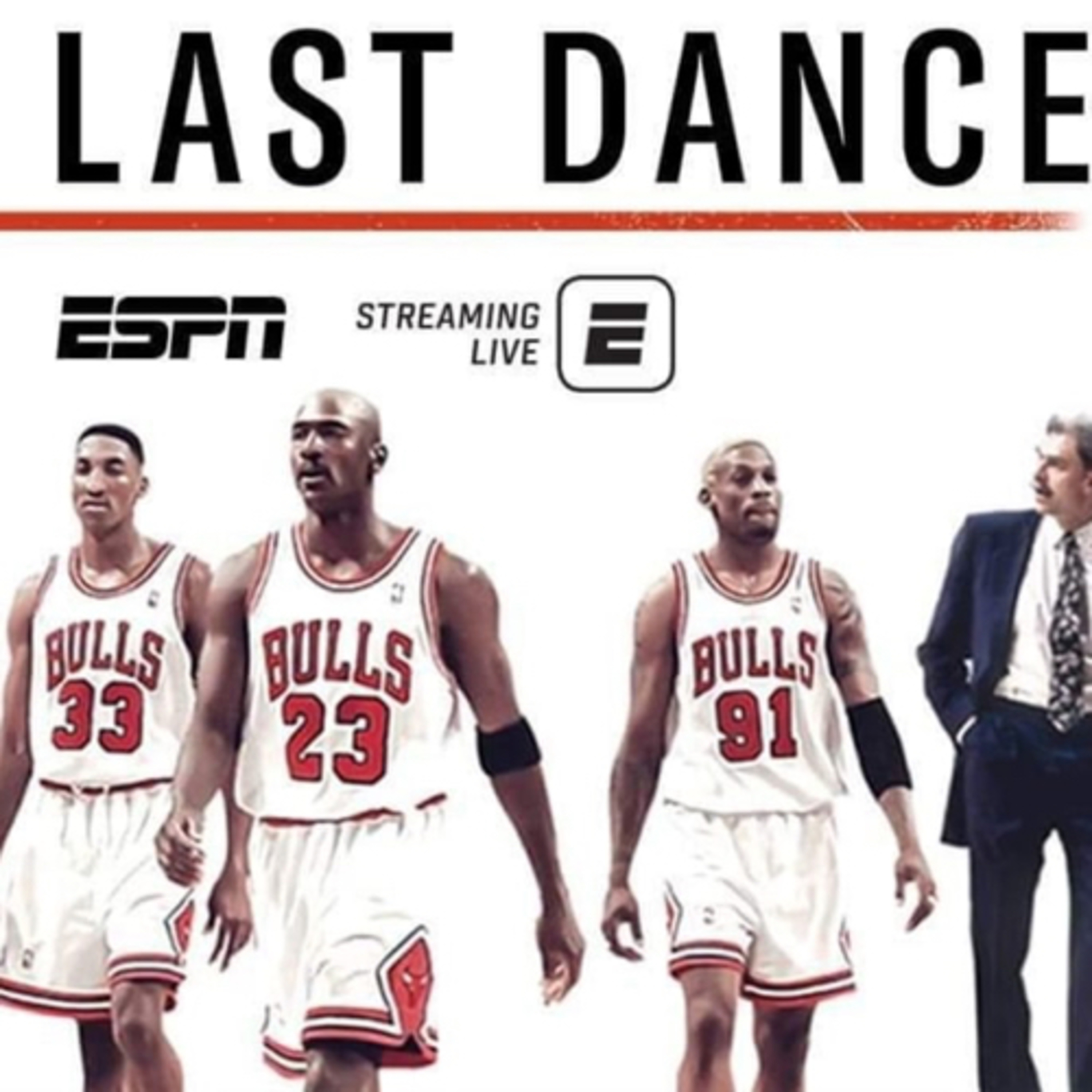 Group session!! Talking the Last Dance, Kobe Vs Mj and more!!!
