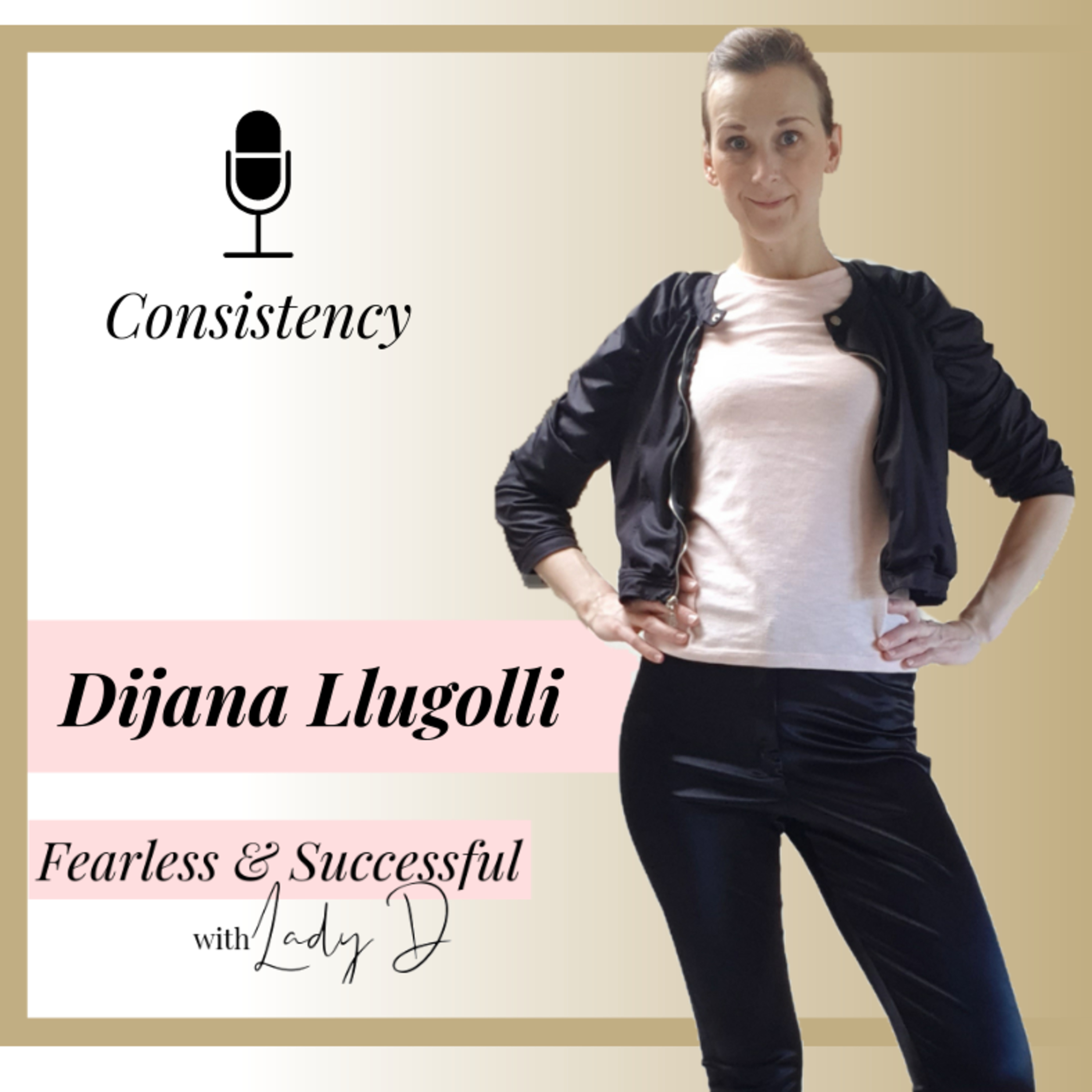 Episode #31: Why consistency is important for online business owners?