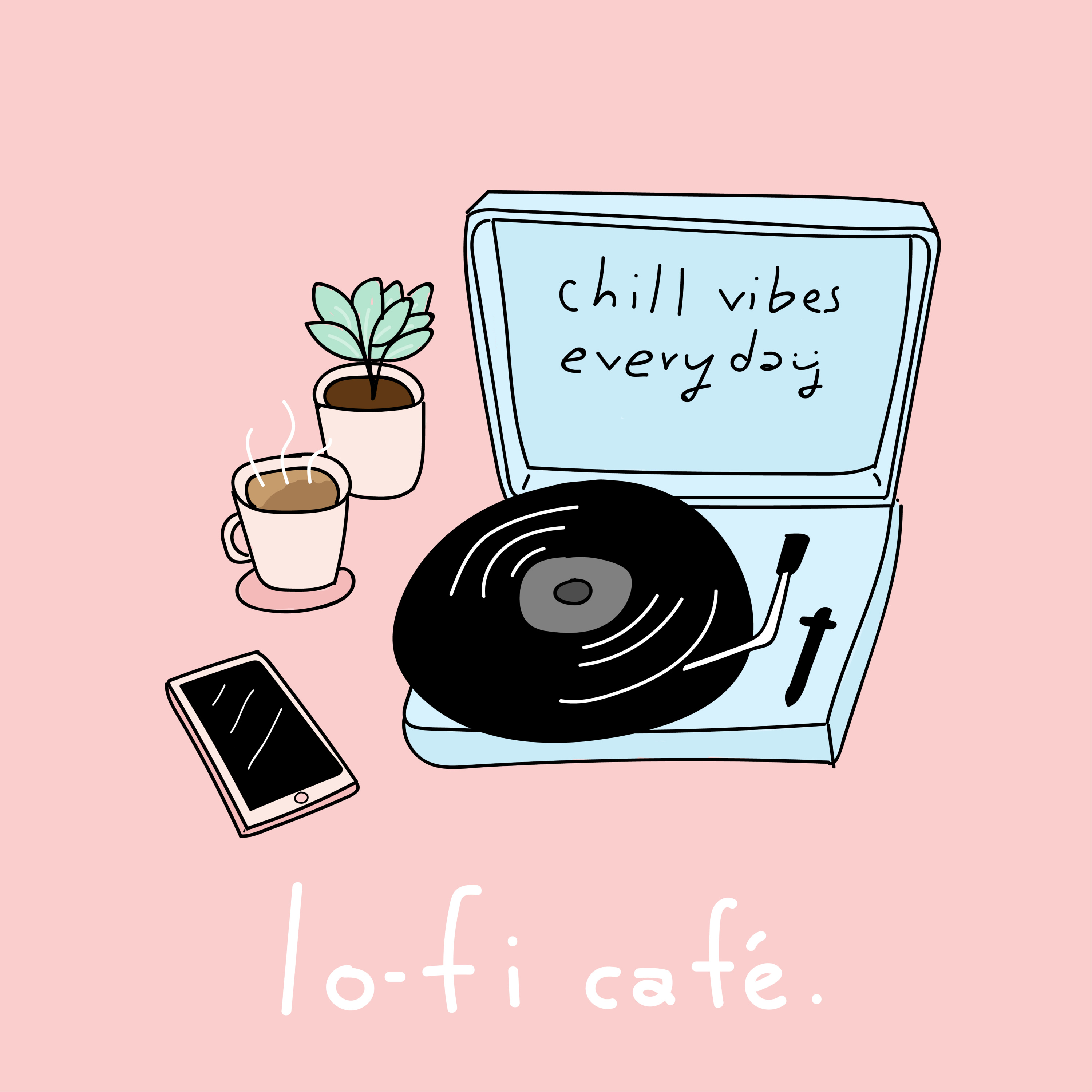 Best Episodes of Bamf Radio - Lofi and Chill