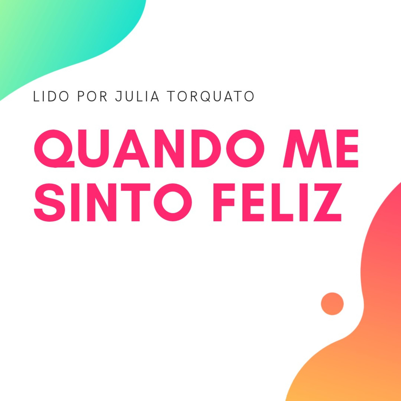 Livro: Quando me Sinto Feliz