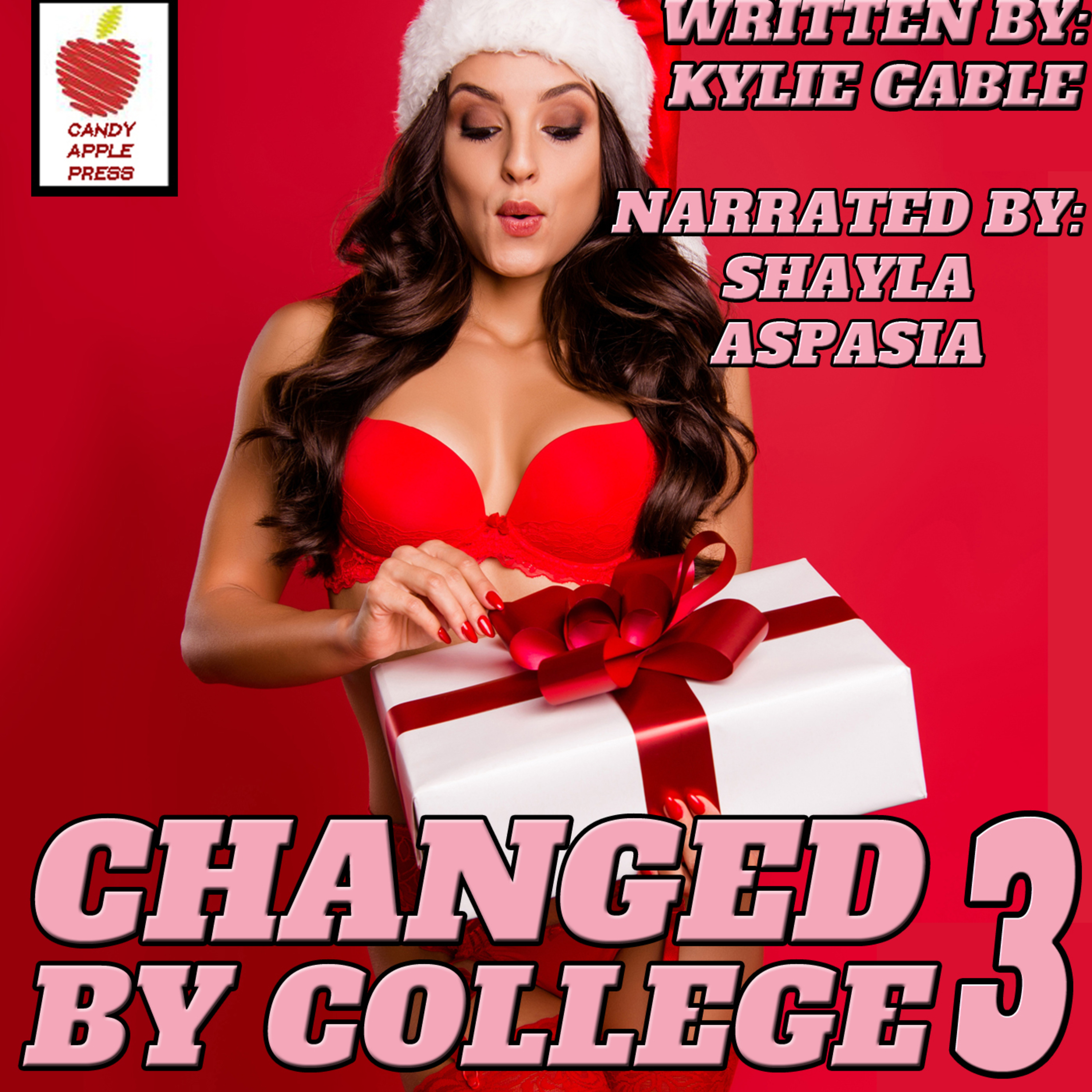 Changed by College Part 3