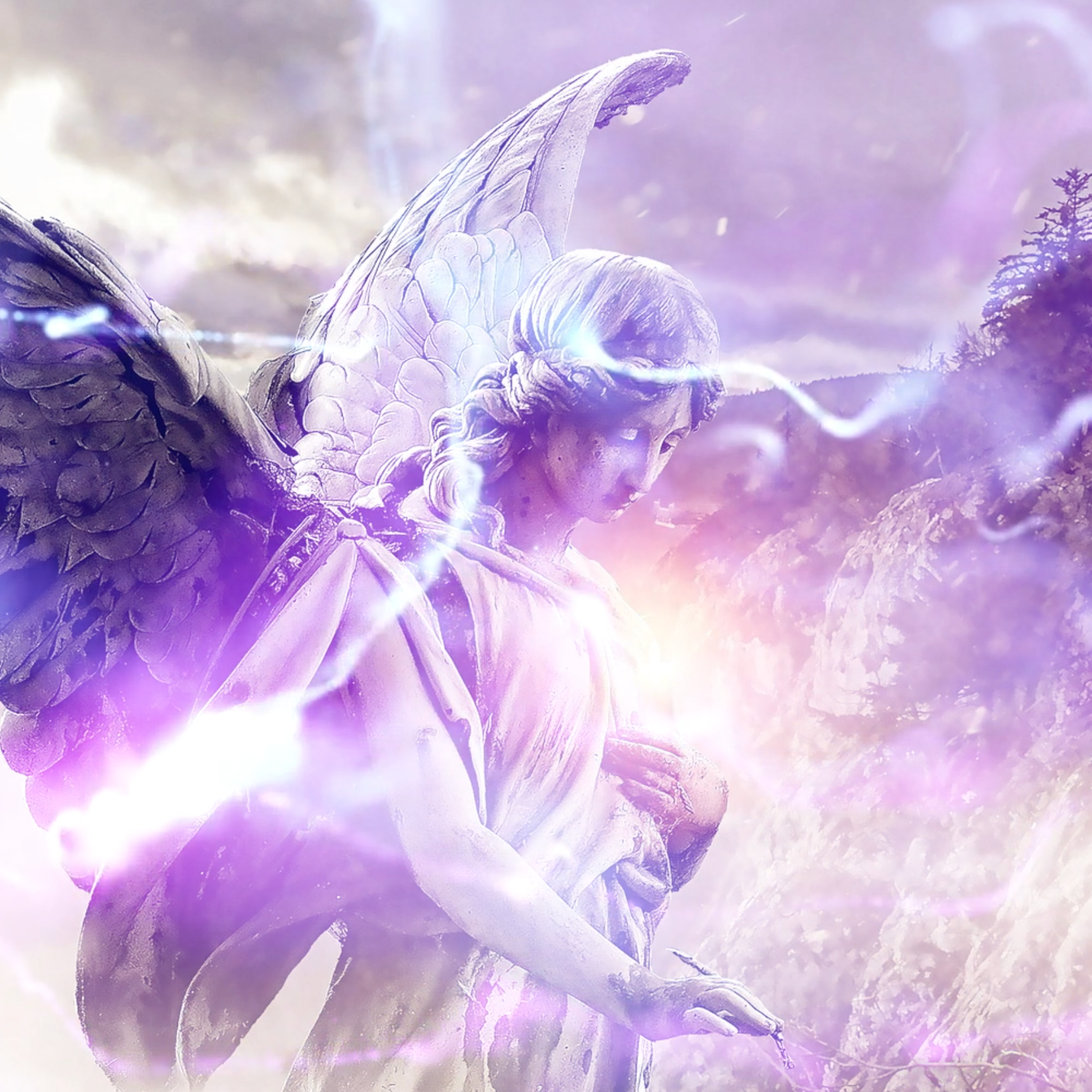 1,175 Hz | Angelic Sound Healing for Light Body Activation