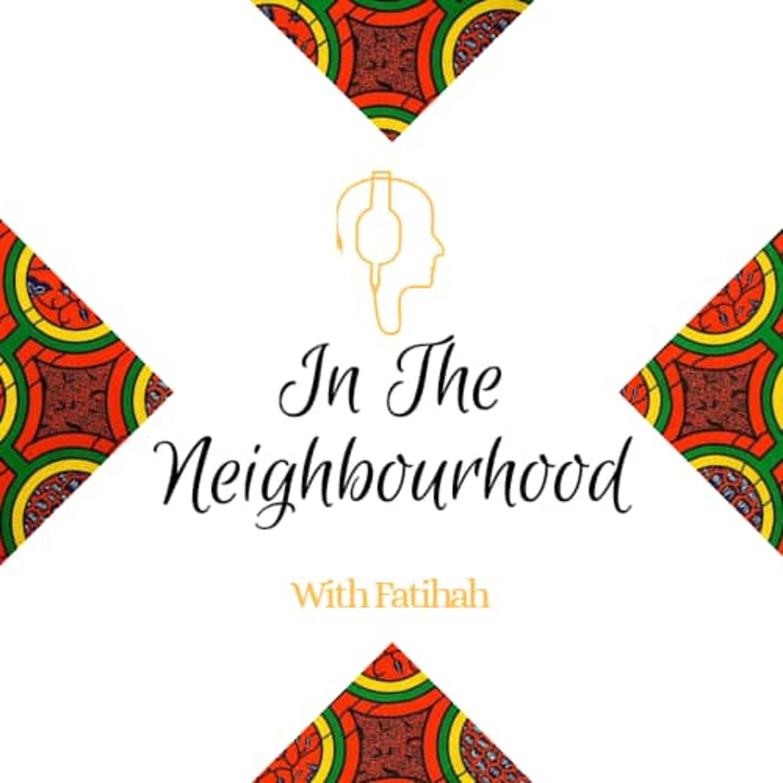 In the Neighbourhood on Jamit