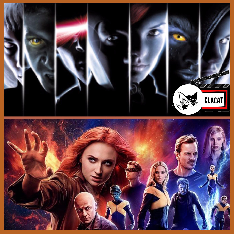 [Clacat 003] Franquia X-Men + Fênix Negra