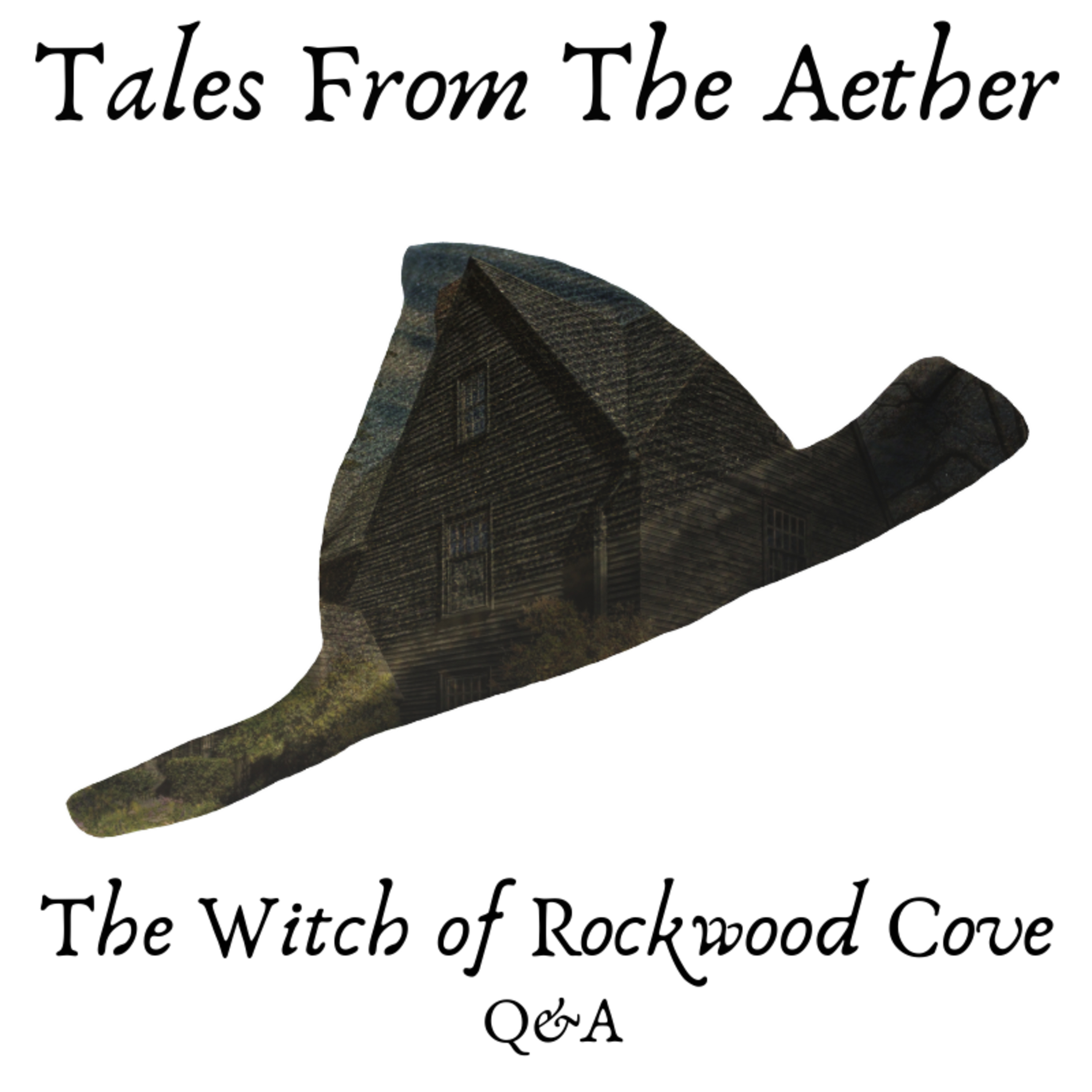 """""""Tales From The Aether"""" Podcast"""