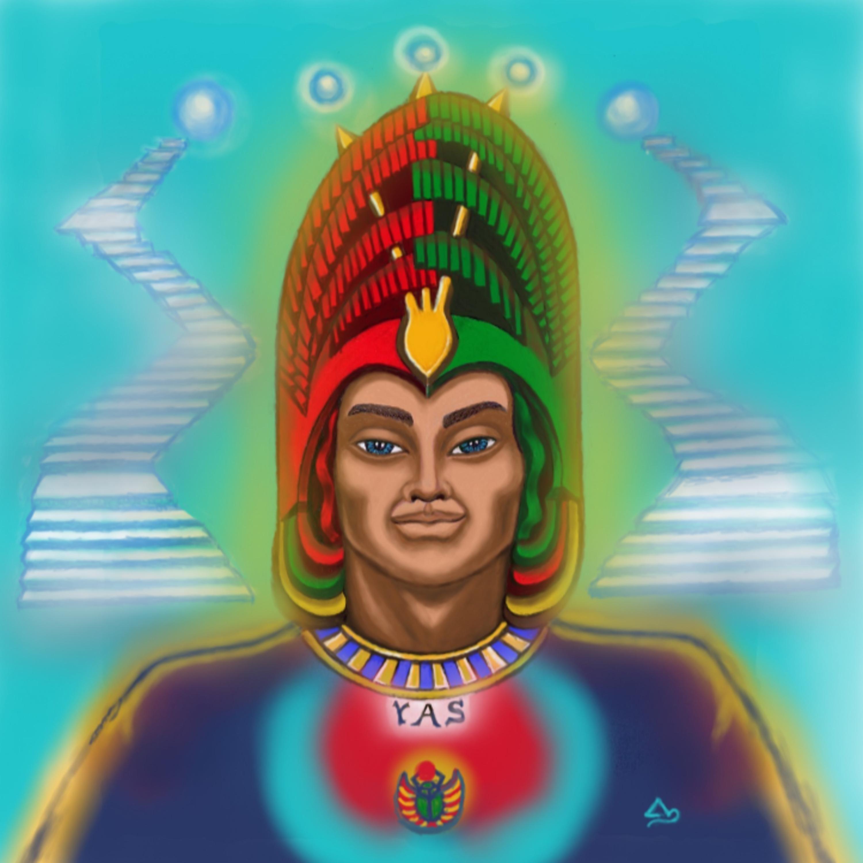 Dioses del Futuro: YAS (2)
