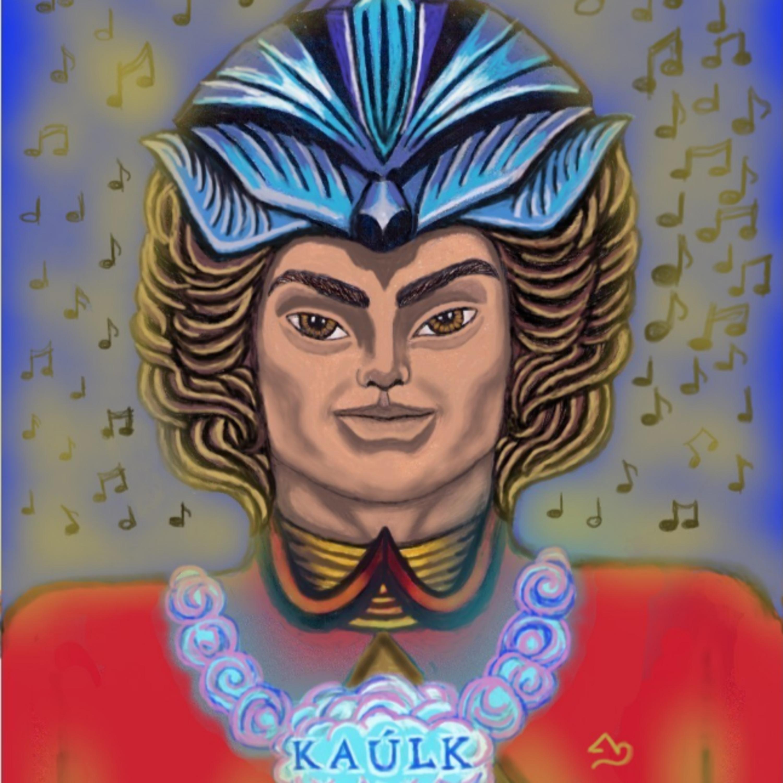 Dioses del Futuro: KAÚLK (3)