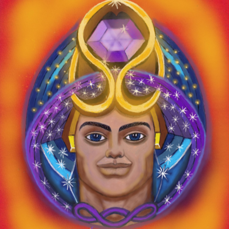 Dioses del Futuro: YÁMADU (4)