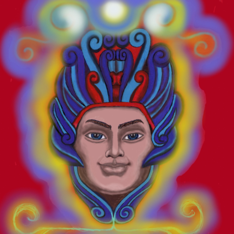 Dioses del Futuro: TEJÍ (5)