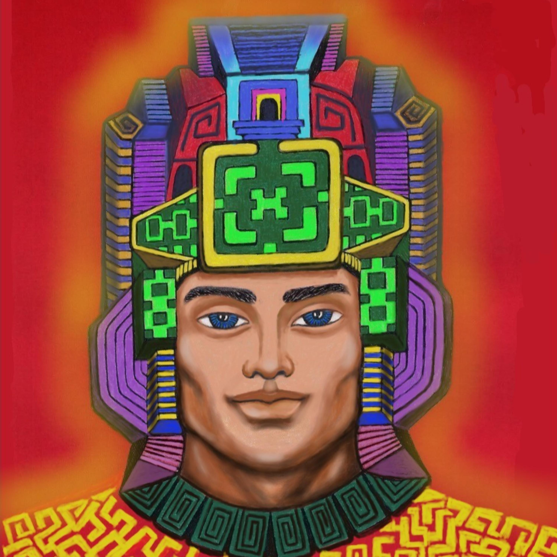 Dioses del Futuro: RESA (8)