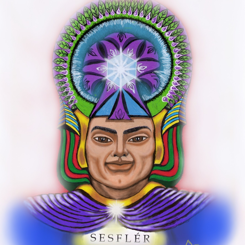 Dioses del Futuro: SESFLÉR (10)