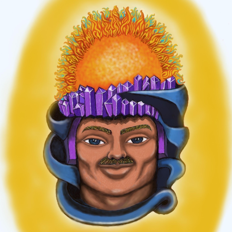 Dioses del Futuro: YIULKIÓM (11)