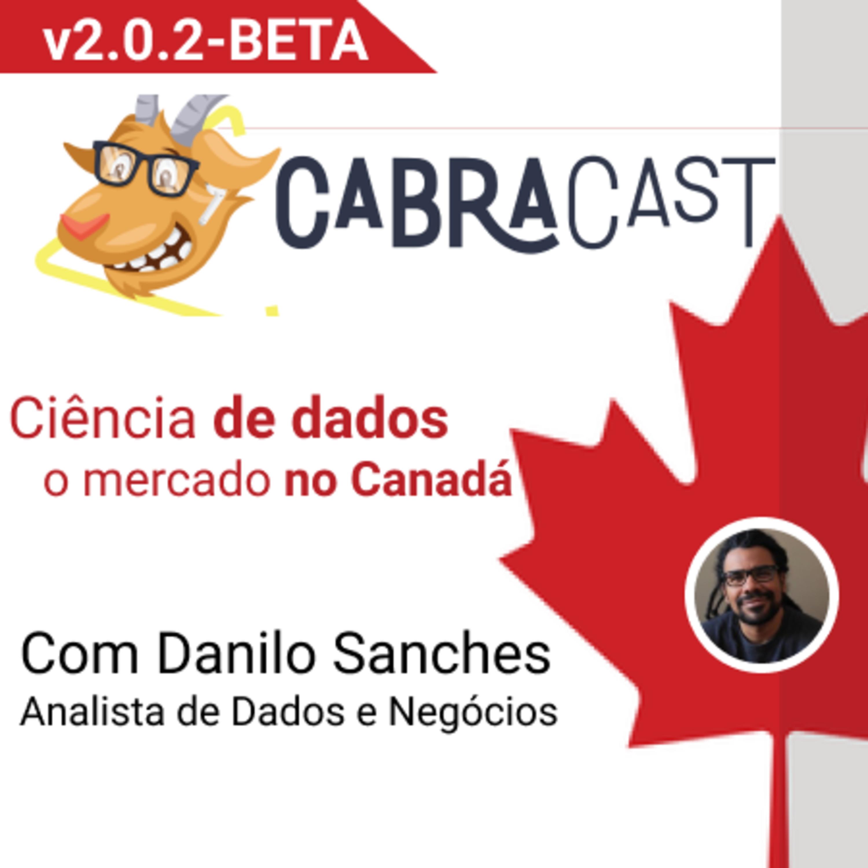Ciência de dados e o mercado no Canadá v2.0.2-BETA