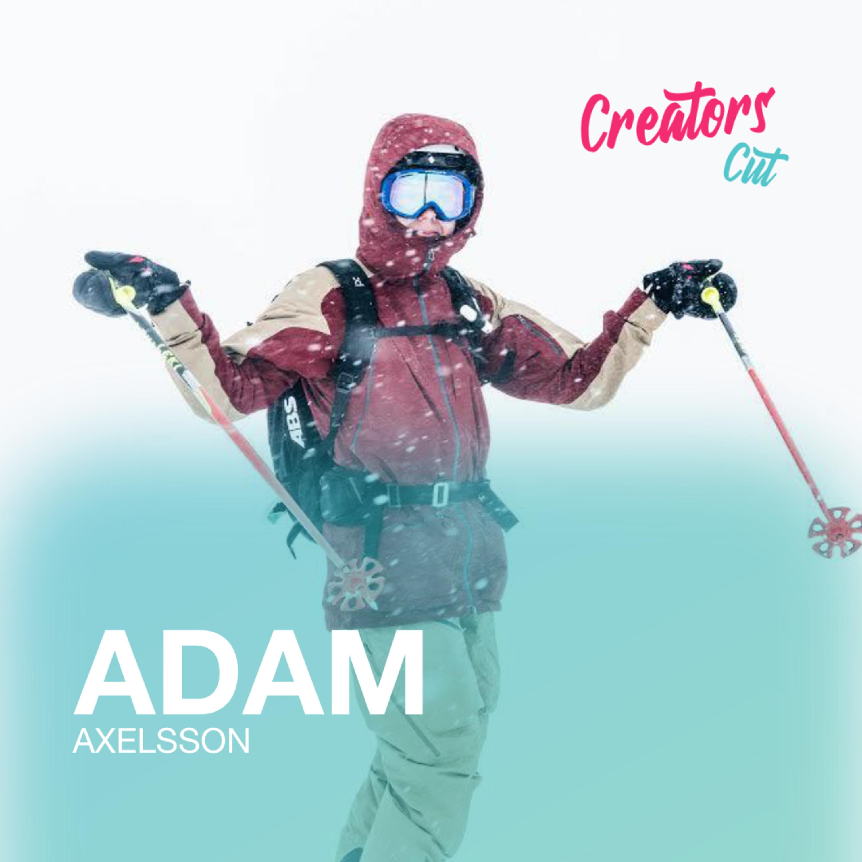 Extrema förhållanden med Adam Axelsson