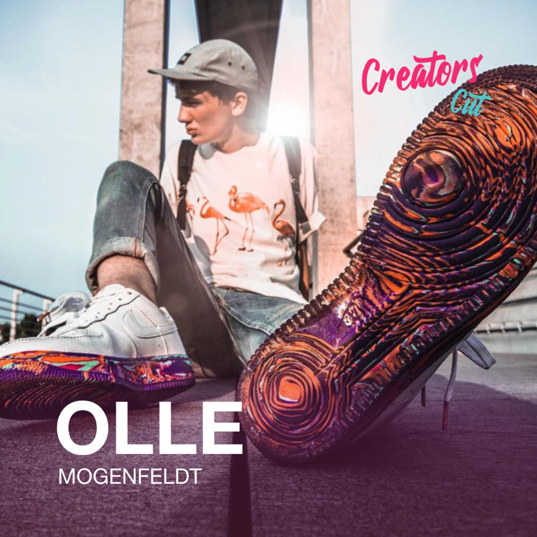 Hoppa av gymnasiet med Olle Mogenfelt