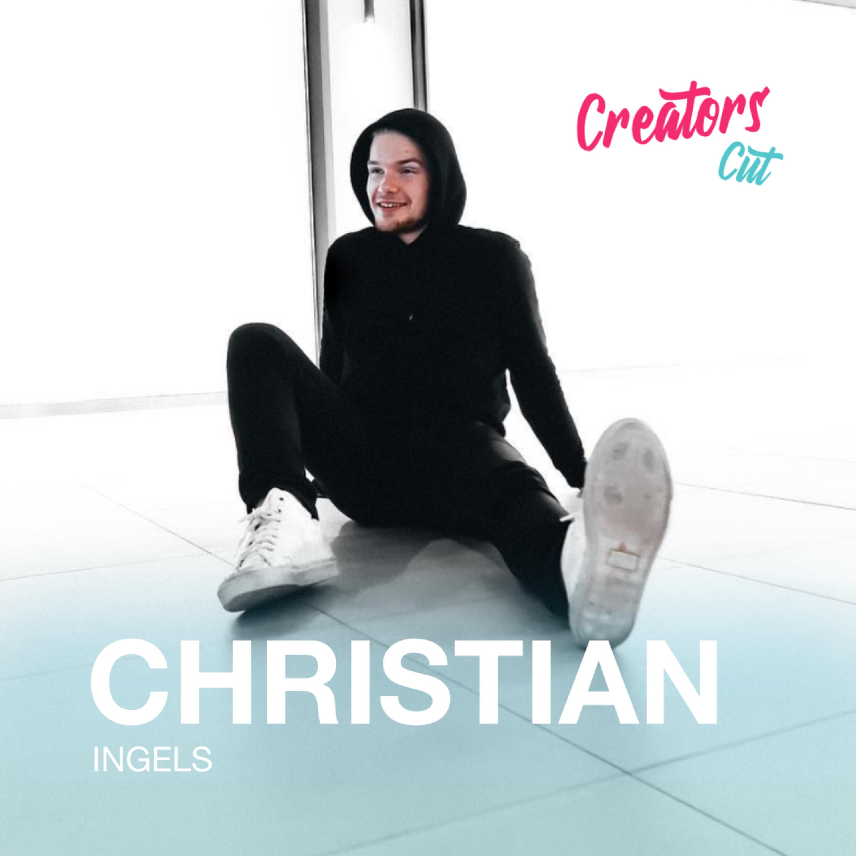 Origin stories med Christian Ingels