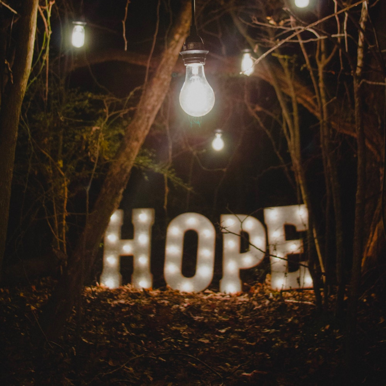 Episode 008 - Sharing Hope - Lamentations 4-5, Psalm 30