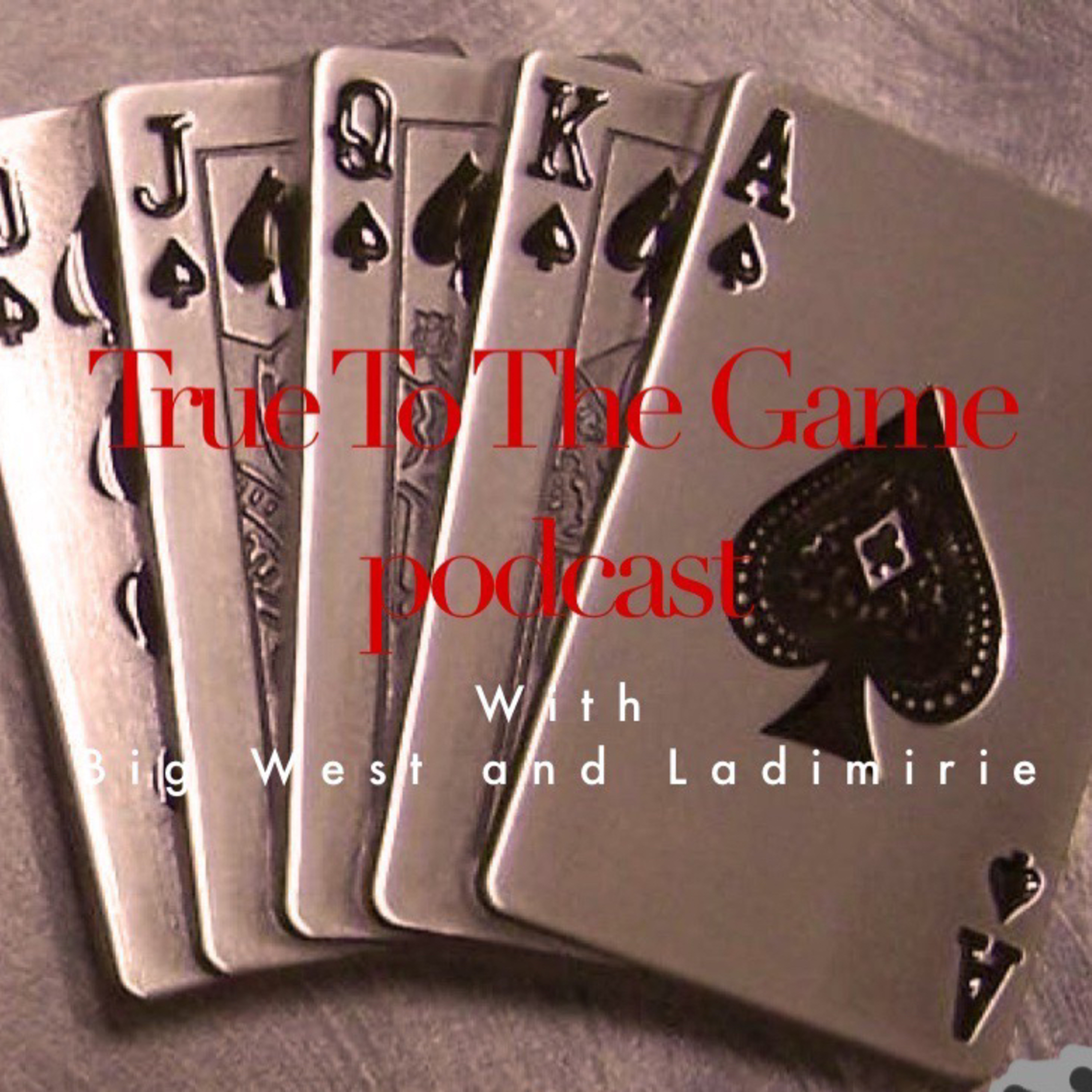 True to the game podcast Episode 7: handcuffing