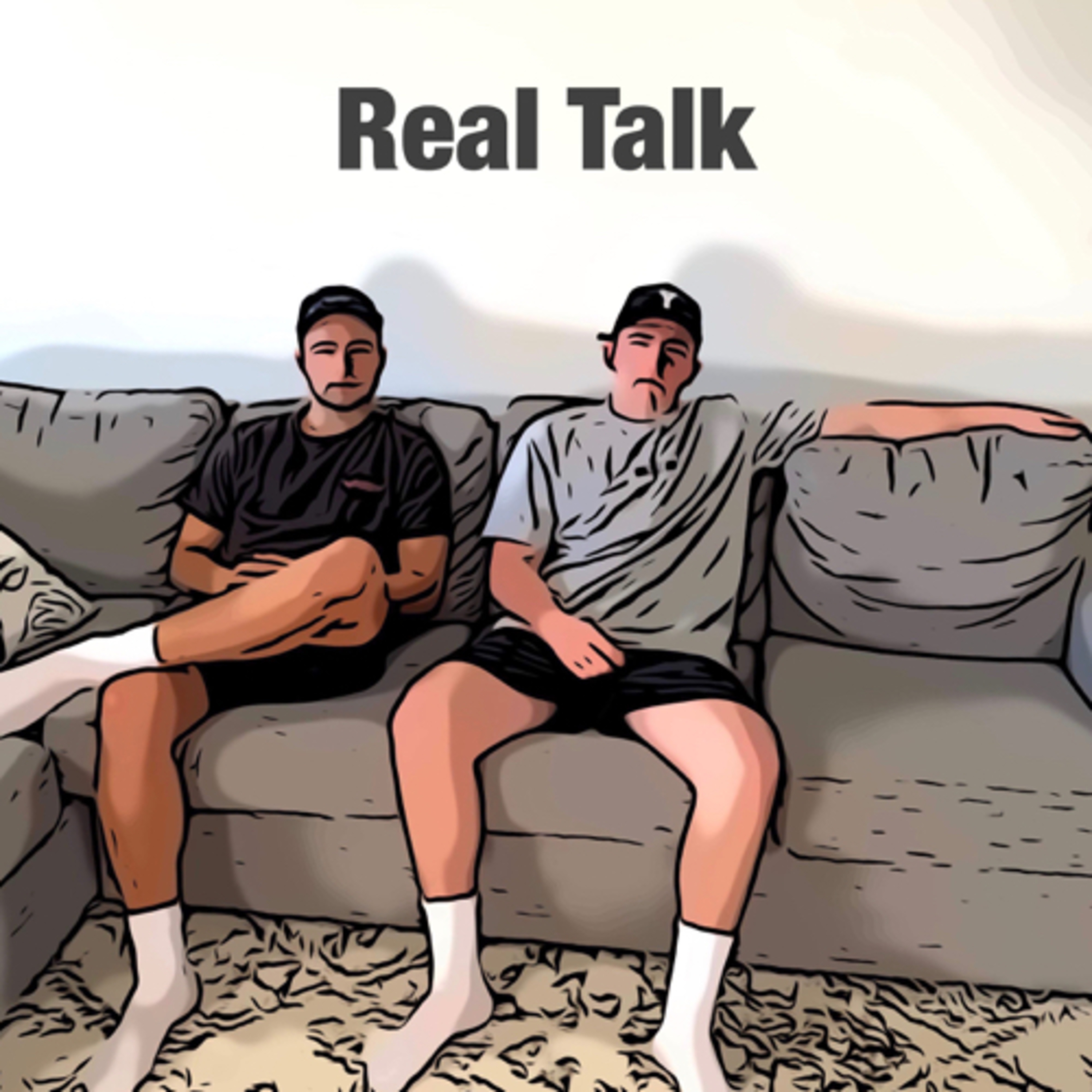 Real Talk Ep 1: The Intro.