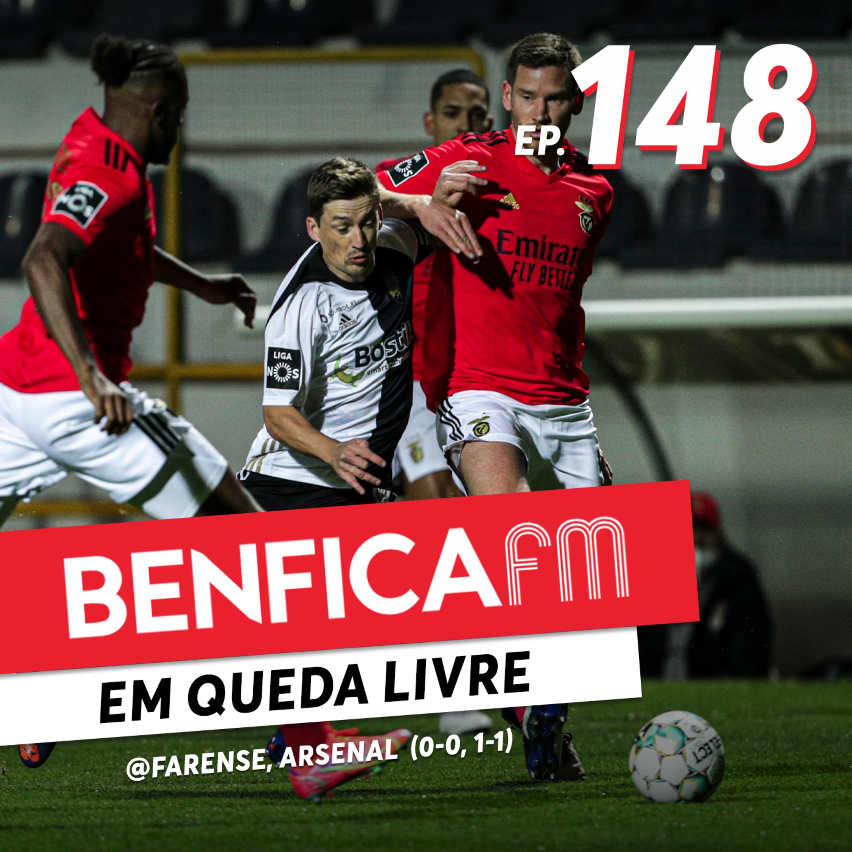 #148 - Benfica FM   Rainha D. Lourdes I, a benfiquista