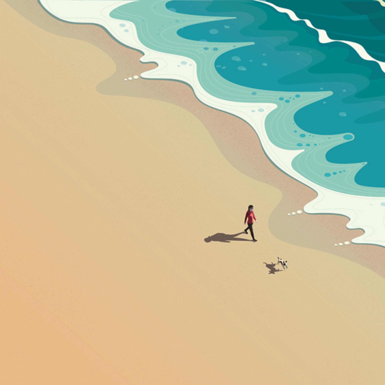 تعطیلات ساحلی