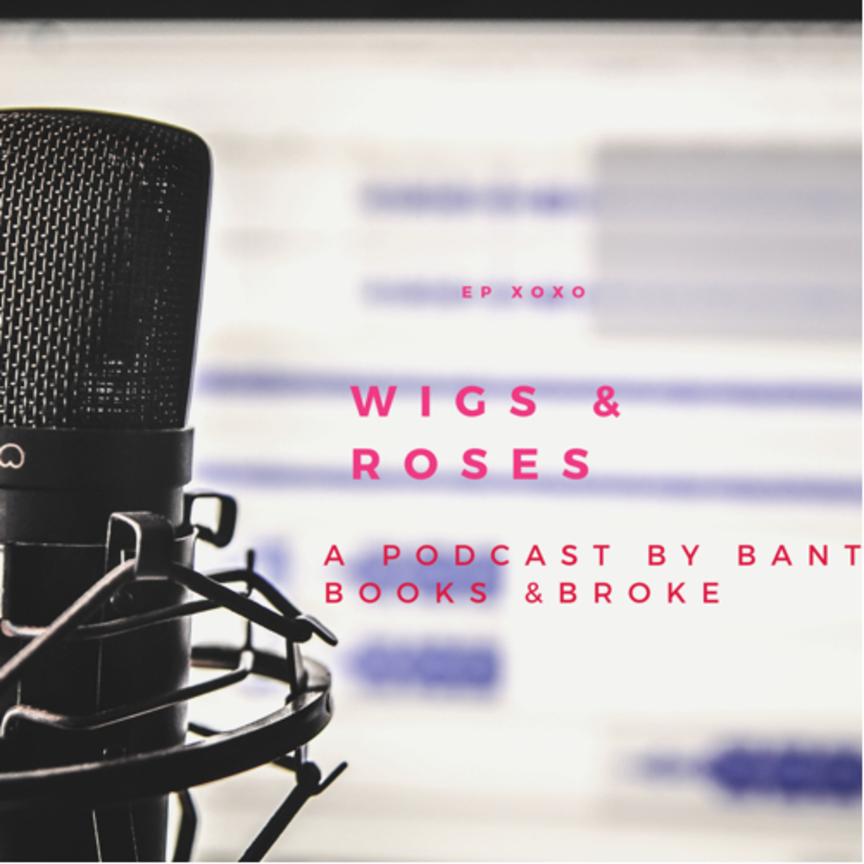 The Bants Books and Broke podcast on Jamit