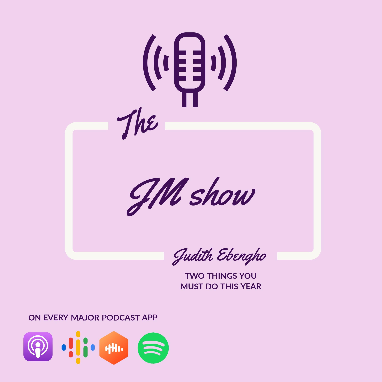The JM show on Jamit