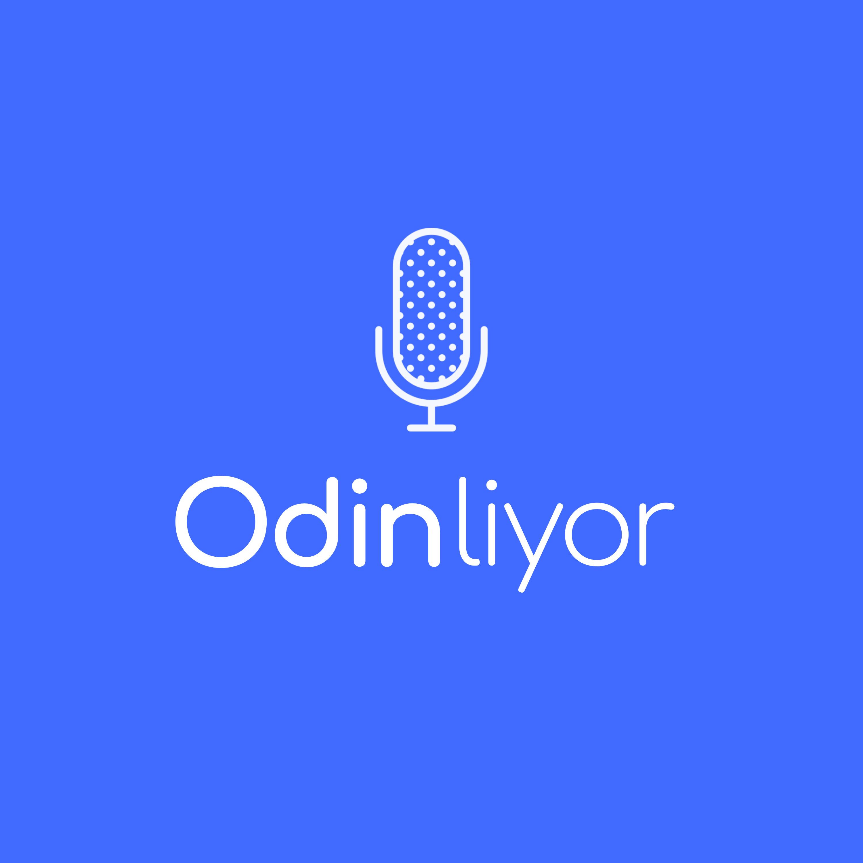 Odinliyor Podcast Tanıtım
