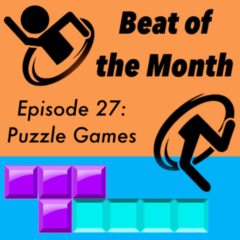 27: Puzzle Games