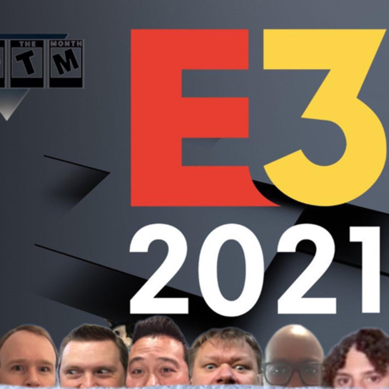 29: E3 2021 Report Card