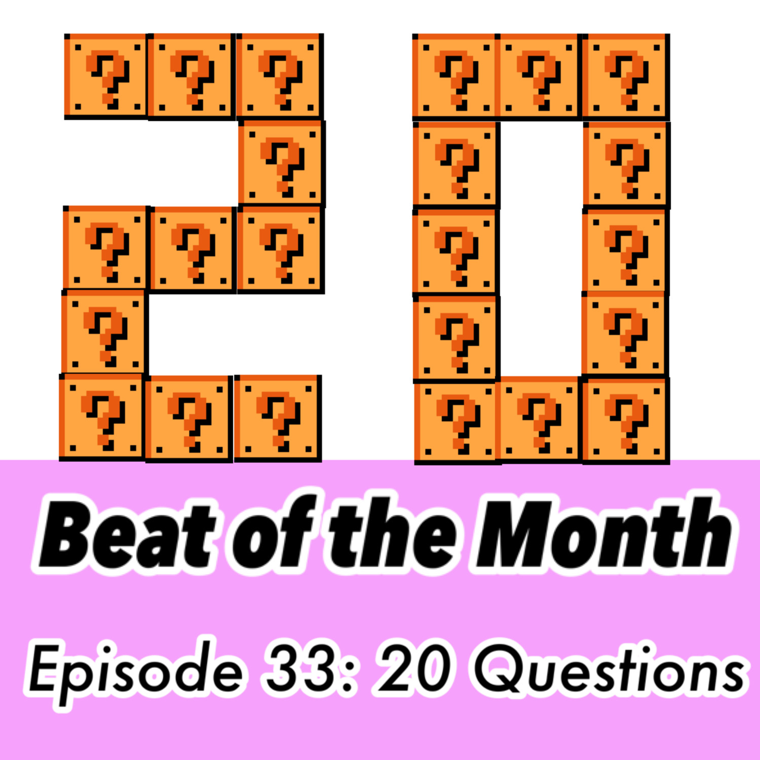 33: Gaming 20 Questions