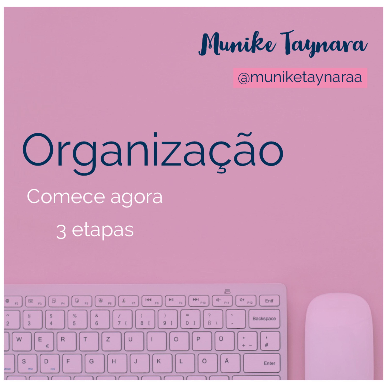 Piloto - Organização simples