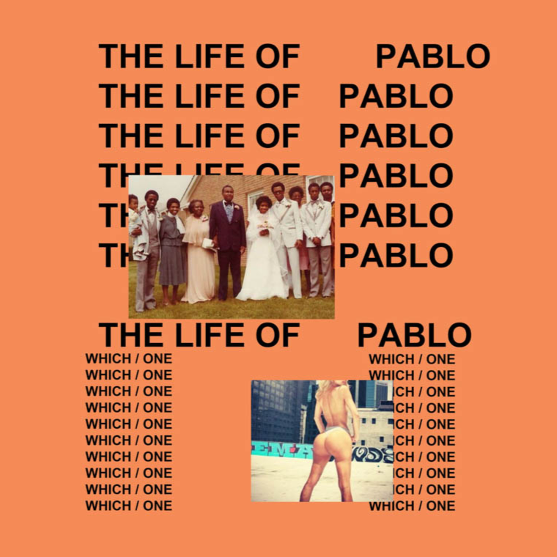 #30 - The Life of Pablo (Kanye West) - Music Analysis