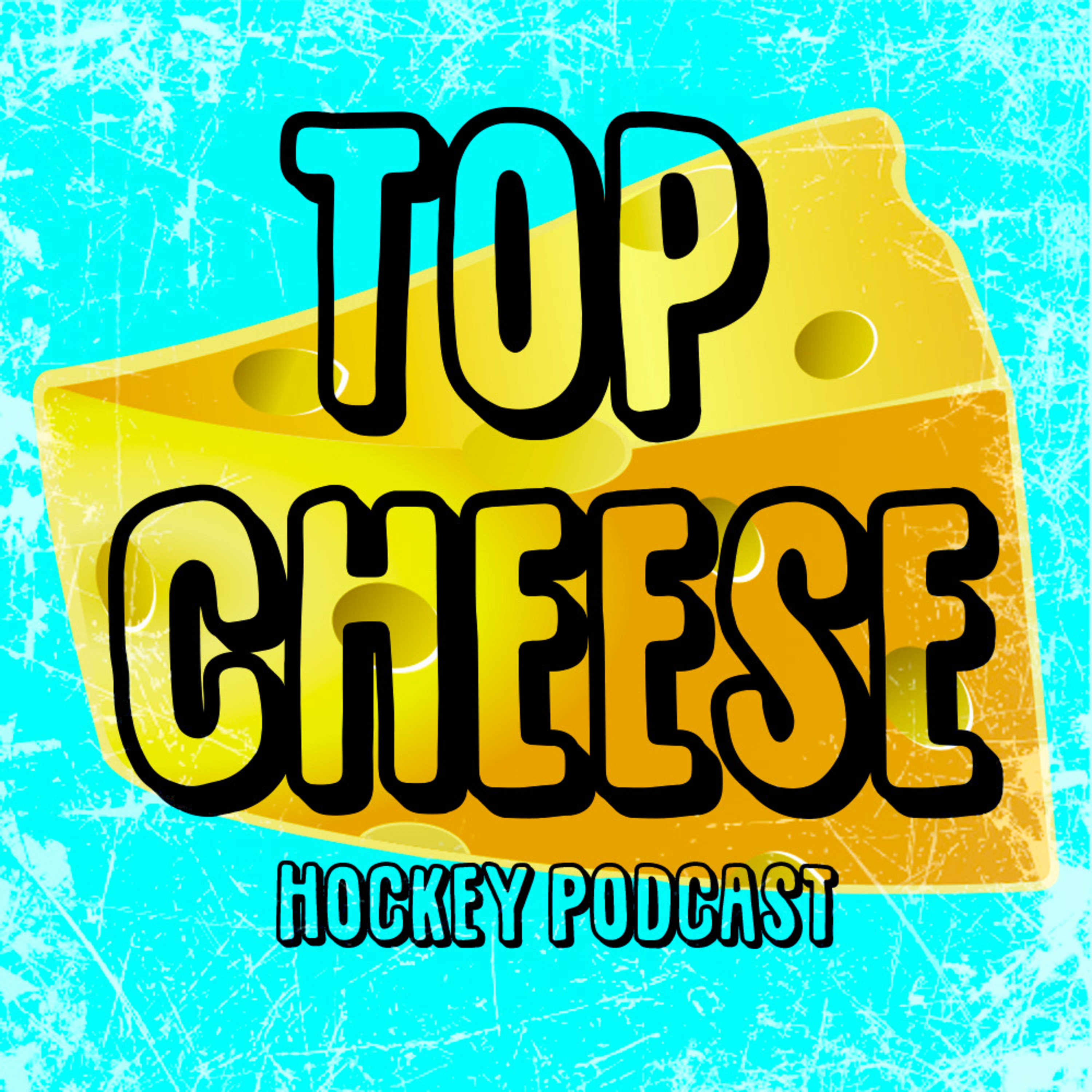 Top Cheese #40 Winter Classic/Perry, Weekend Games Preview, 2019 mid season review!