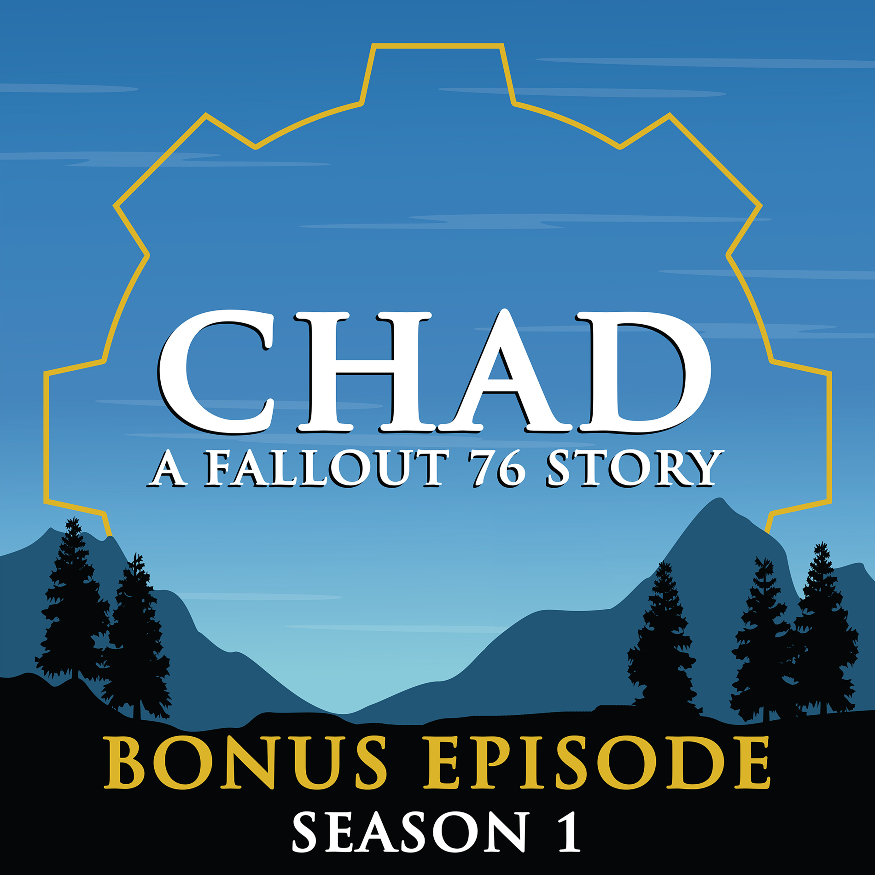 CHAD: A Fallout 76 Story ~ S1 BONUS: Vault Boys West Virginia Interview