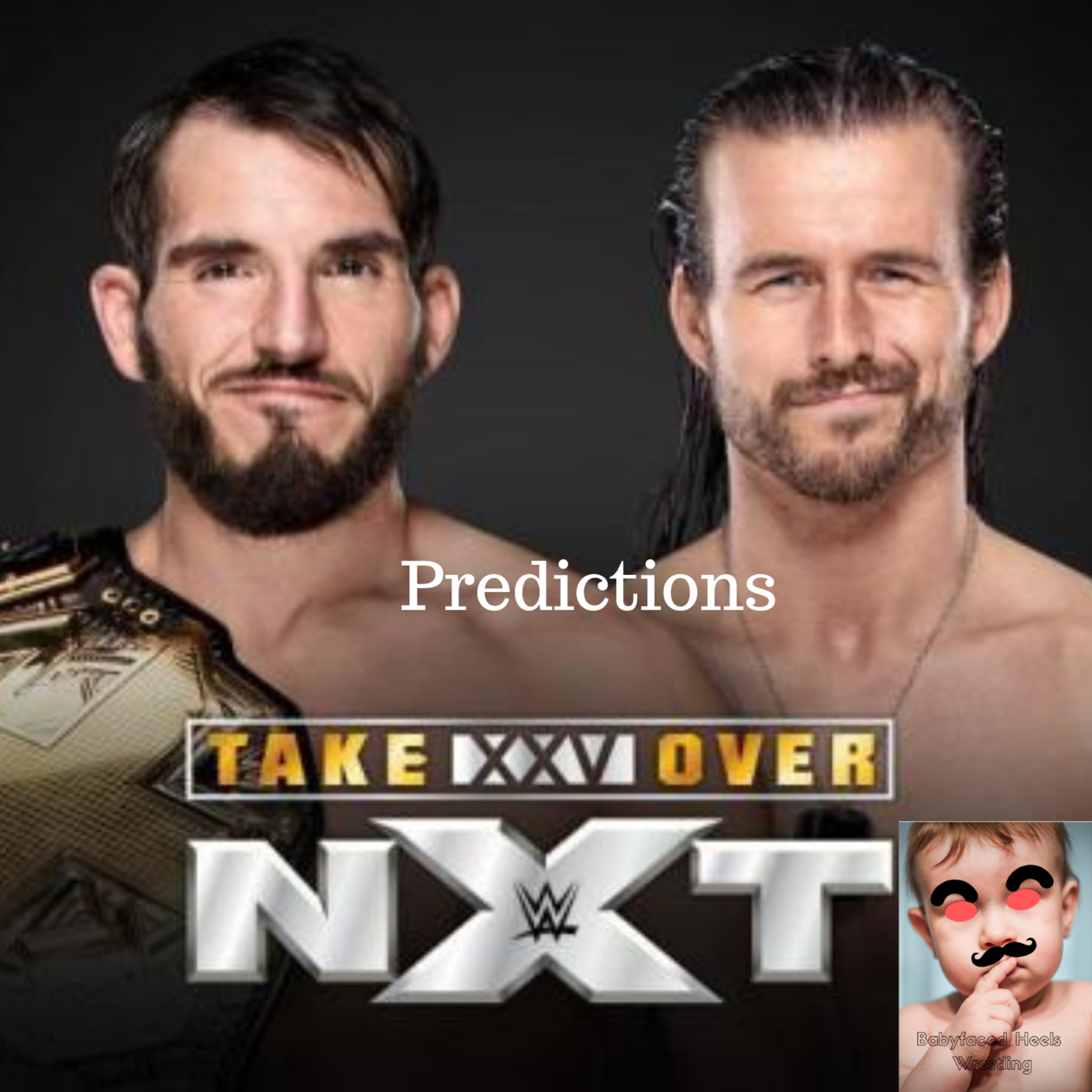 WWE NXT Takeover XXV Predictions