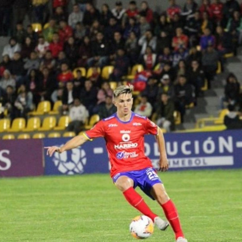 """Cristián """"Jopito"""" Álvarez"""