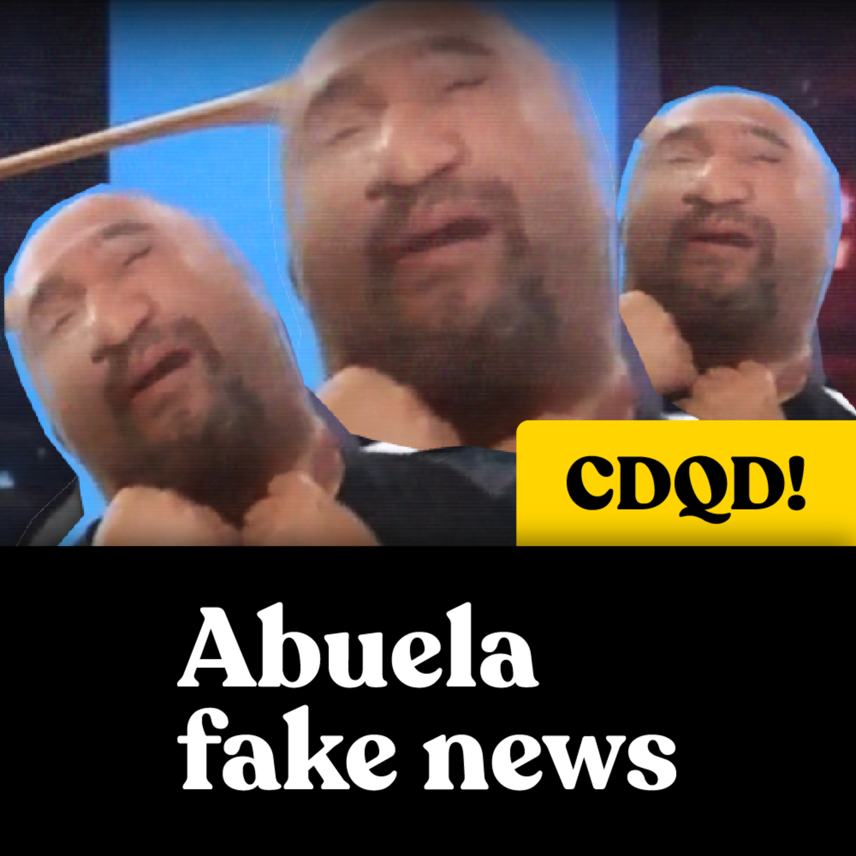 Abuela Fake News