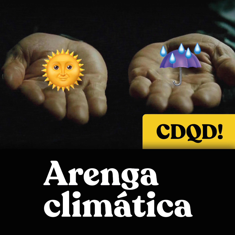 Arenga Climática