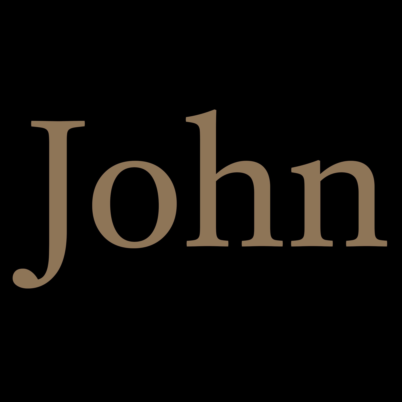 NT 04 John Chapter 02