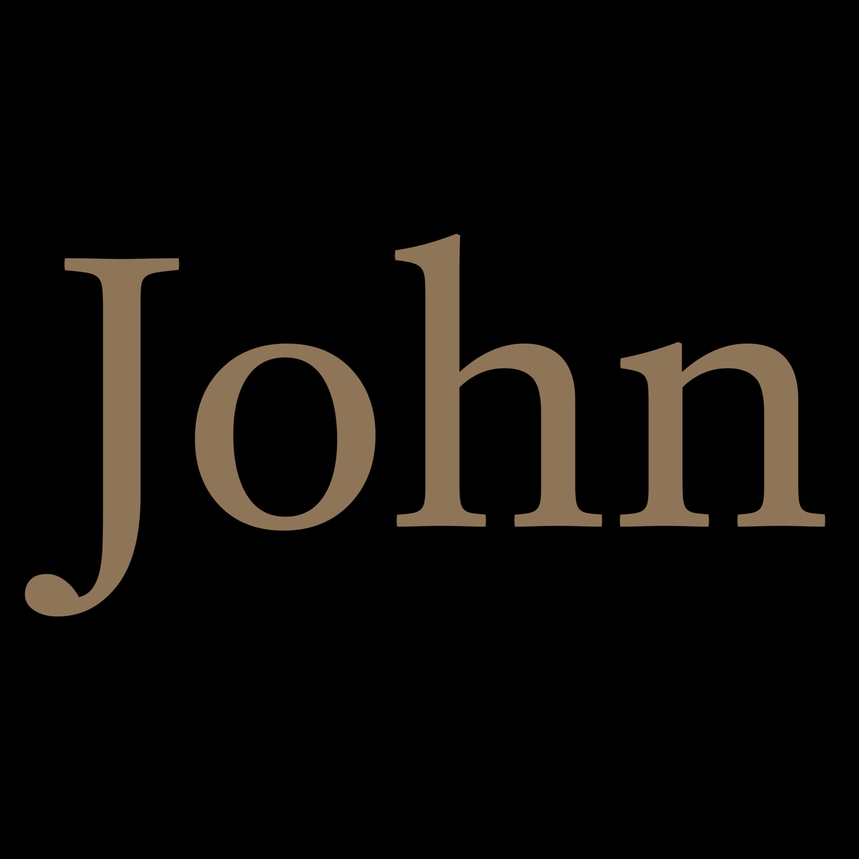 NT 04 John Chapter 06