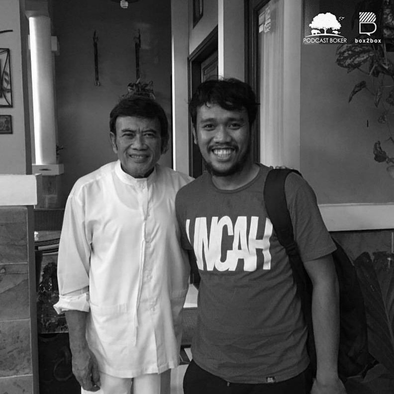 7 Pertemuan Kiki Ucup dengan Haji Rhoma Irama – BKR Brothers ...