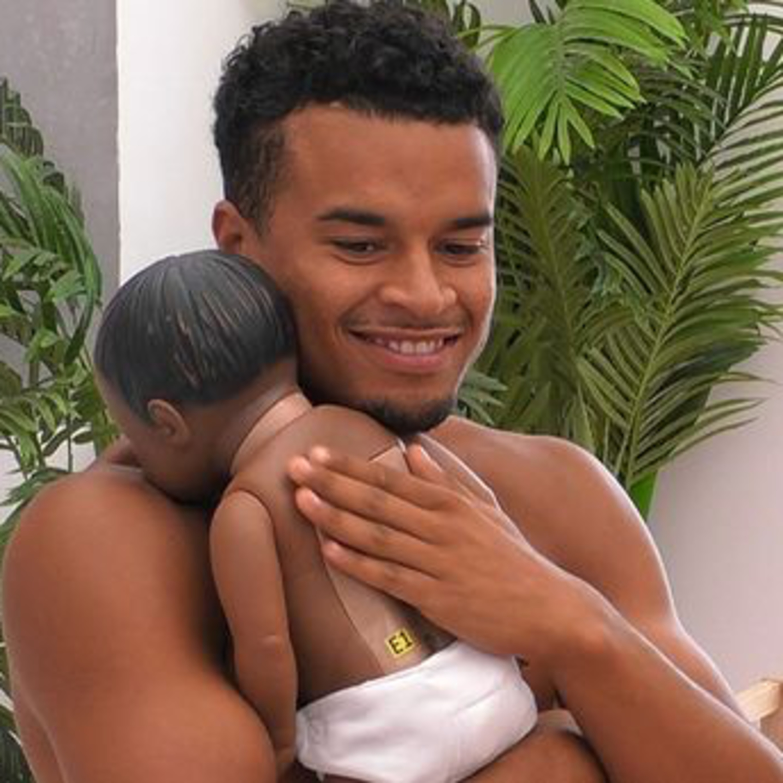 Love Island UK S7E44 - The Baby Game!