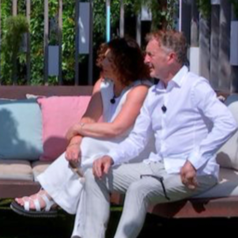 Love Island UK S7E47 - The Penultimate episode